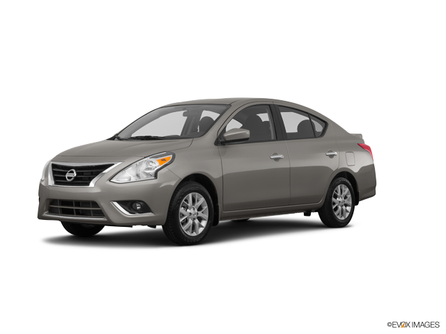 New 2017 Nissan Versa in Santa Barbara, CA