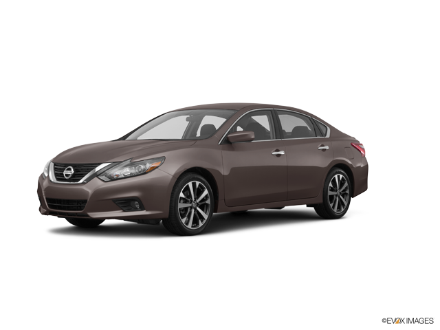 New 2017 Nissan Altima in Homosassa, FL