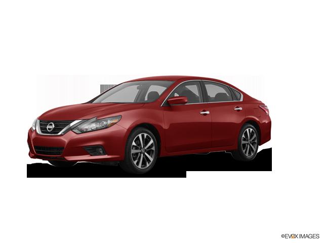 Used 2017 Nissan Altima in Mesa, AZ