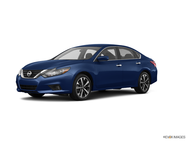 New 2017 Nissan Altima in Tifton, GA