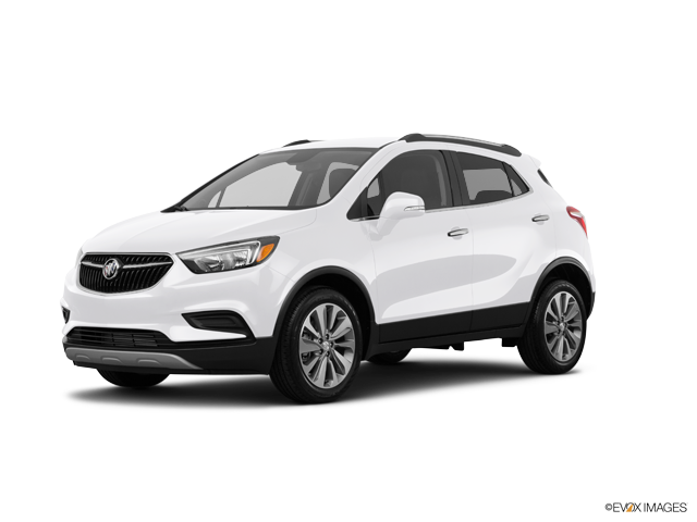 New 2017 Buick Encore in Belle Glade, FL