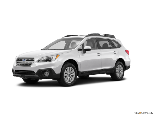 Used 2017 Subaru Outback in Jackson, MS