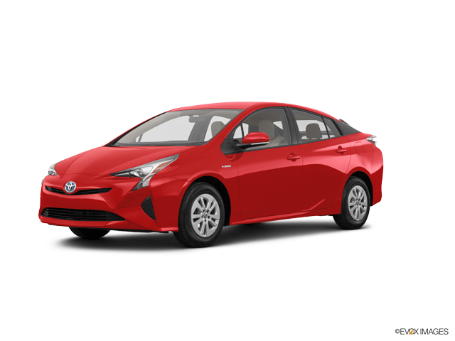 New 2017 Toyota Prius in Poway, CA
