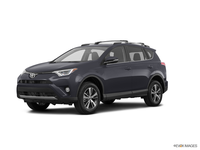 Used 2017 Toyota RAV4 in Gilroy, CA
