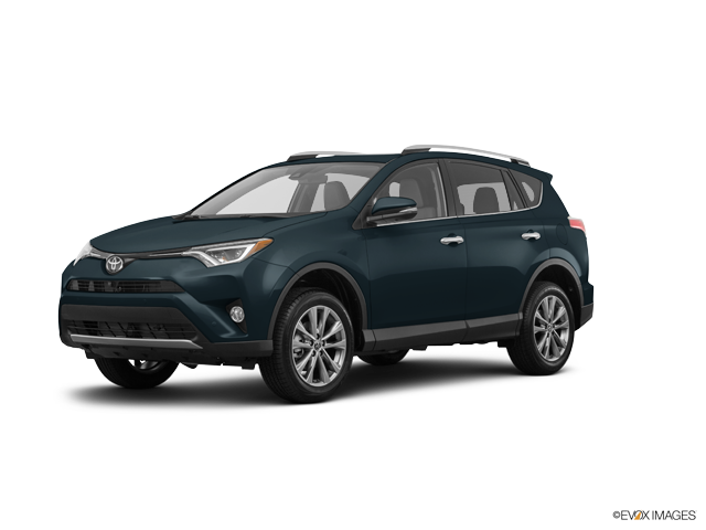 New 2017 Toyota RAV4 in Claremont, CA