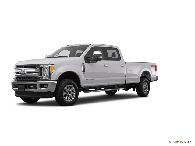 New 2017 Ford F-250 SRW Super Duty  in San Juan Capistrano, CA