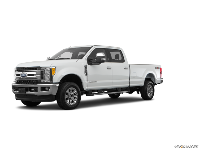 New 2017 Ford Super Duty F-250 SRW in Huntsville, AL