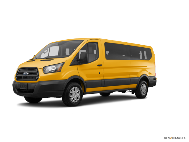 Used 2017 Ford Transit Wagon in Chiefland, FL