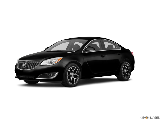 New 2017 Buick Regal in Belle Glade, FL