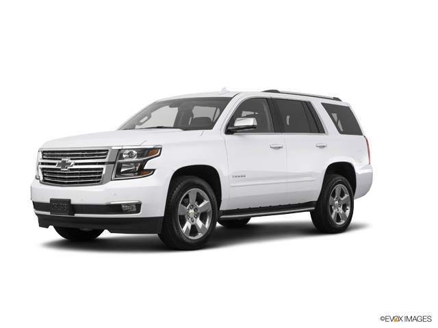 New 2017 Chevrolet Tahoe in Brook Park, OH