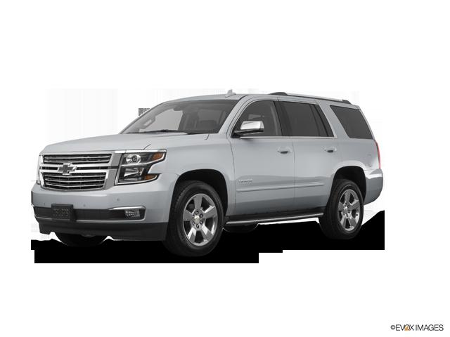 Used 2017 Chevrolet Tahoe in Tulsa, OK