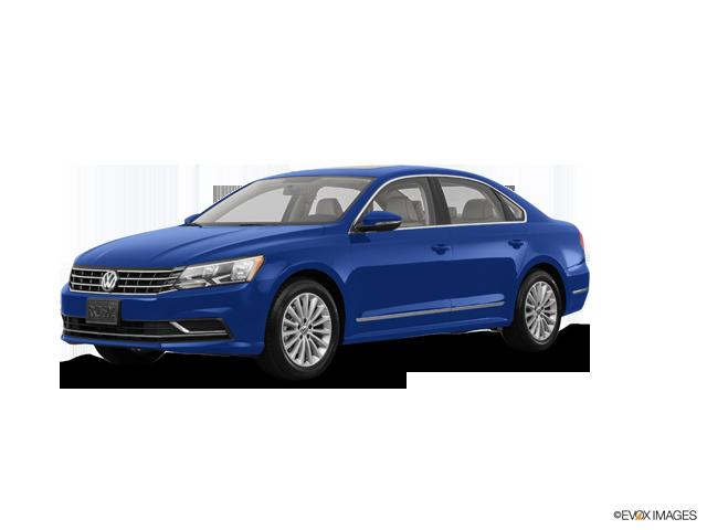 Used 2017 Volkswagen Passat in Ocala, FL