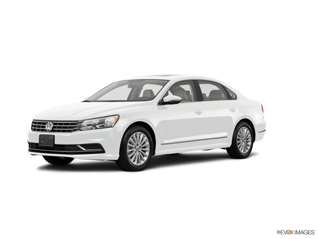 New 2017 Volkswagen Passat in Fairfield, Vallejo, & San Jose, CA