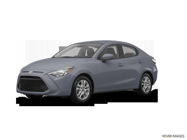 Used 2017 Toyota Yaris iA in Gulfport, MS