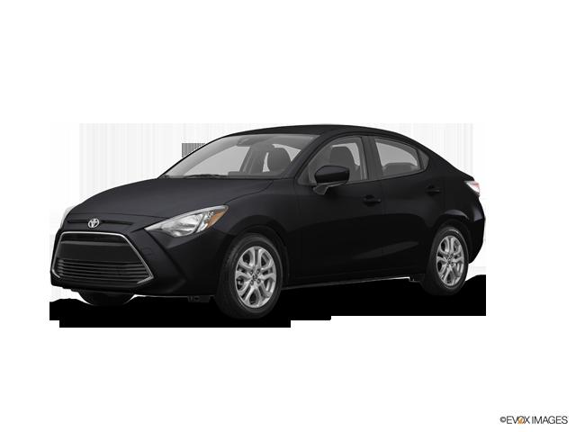 New 2017 Toyota Yaris iA in Bastrop, TX