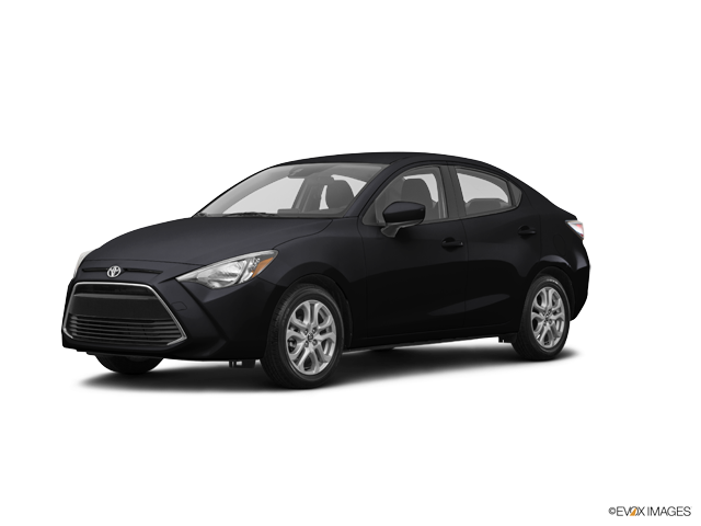 New 2017 Toyota Yaris iA in Natchez, MS