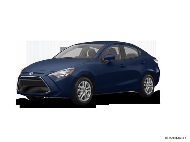 New 2017 Toyota Yaris iA in Fayetteville, TN