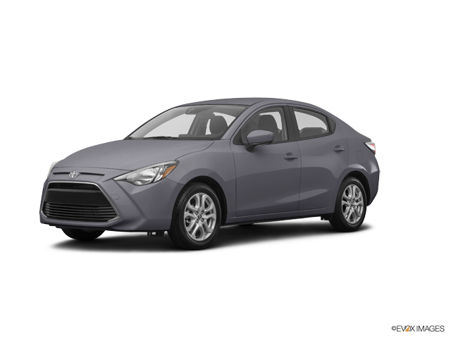 Used 2017 Toyota Yaris iA in Ontario, Montclair & Garden Grove, CA