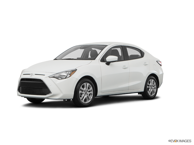 New 2017 Toyota Yaris iA in San Juan Capistrano, CA