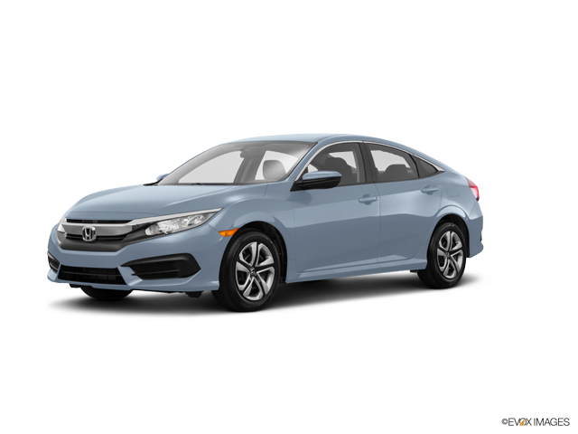 Used 2017 Honda Civic Sedan in Highland Park, IL