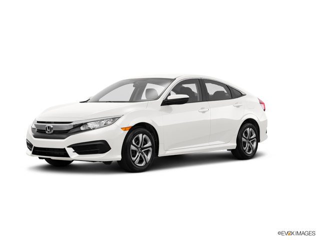 New 2017 Honda Civic Sedan in North Charleston, SC