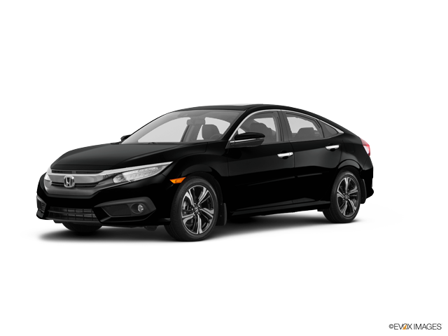 Used 2017 Honda Civic Sedan in Lafayette, LA