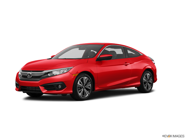 Used 2017 Honda Civic Coupe in Indianapolis, IN