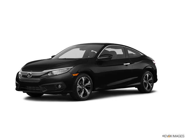 New 2017 Honda Civic Coupe in Akron, OH