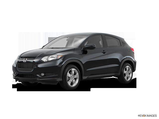 Used 2017 Honda HR-V in North Charleston, SC