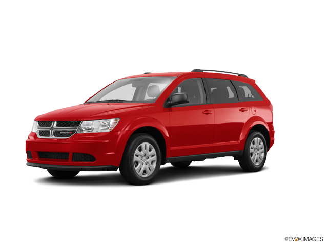 Used 2017 Dodge Journey in Jefferson City, MO