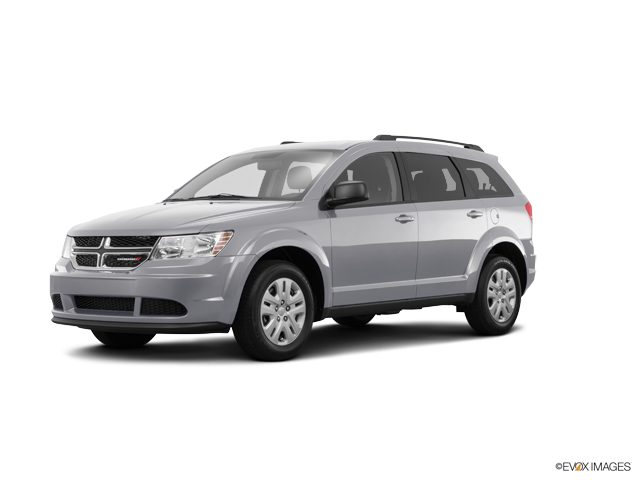 New 2017 Dodge Journey in Harrisburg, PA