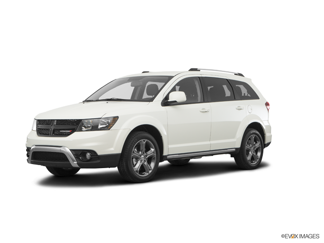 Used 2017 Dodge Journey in St. Francisville, New Orleans, and Slidell, LA