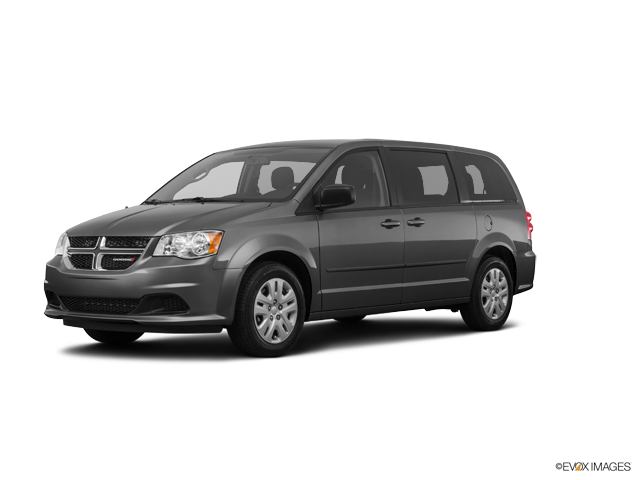 Used 2017 Dodge Grand Caravan in Cleveland, OH