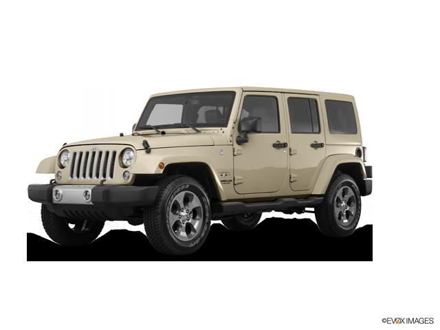 USED 2017 Jeep Wrangler Unlimited in Orlando, FL