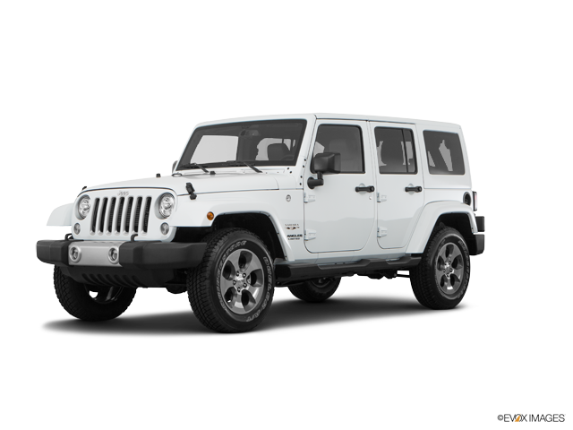 Used 2017 Jeep Wrangler Unlimited in , WI