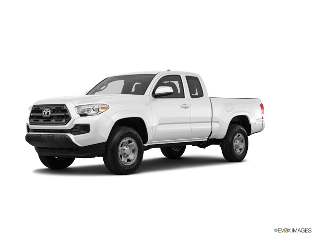 New 2017 Toyota Tacoma in Gilroy, CA