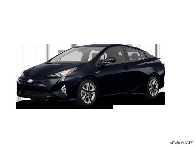 Used 2017 Toyota Prius in Aurora, CO