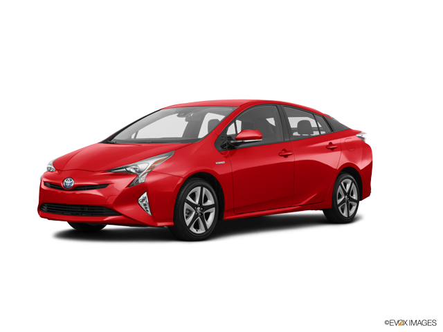 New 2017 Toyota Prius in Harrisburg, PA