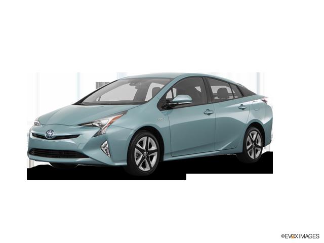 New 2017 Toyota Prius in Venice, FL