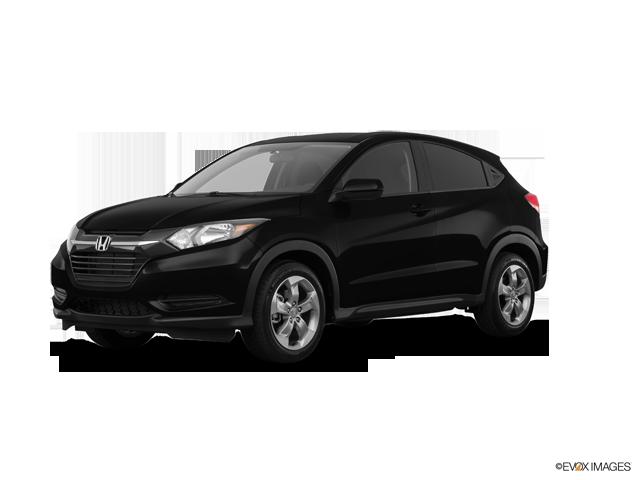 New 2017 Honda HR-V in Ocala, FL