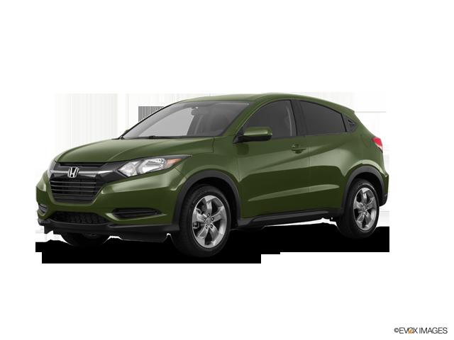 New 2017 Honda HR-V in Gadsden, AL