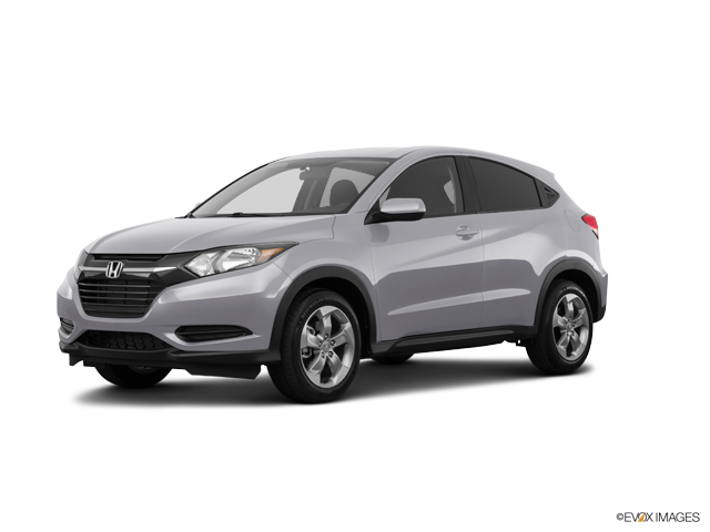 New 2017 Honda HR-V in New Rochelle, NY