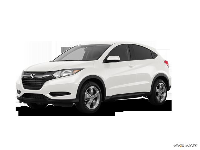 Used 2017 Honda HR-V in Jackson, MS