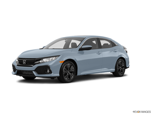 New 2017 Honda Civic Hatchback in Florida City, FL