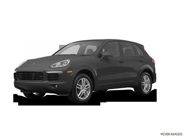 Used 2017 Porsche Cayenne in , CA