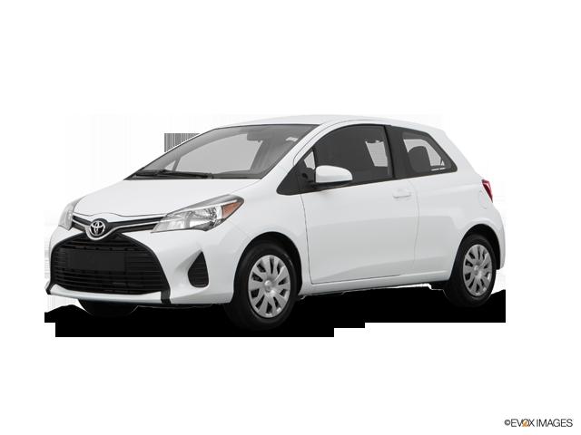 Used 2017 Toyota Yaris in Cape Girardeau, MO