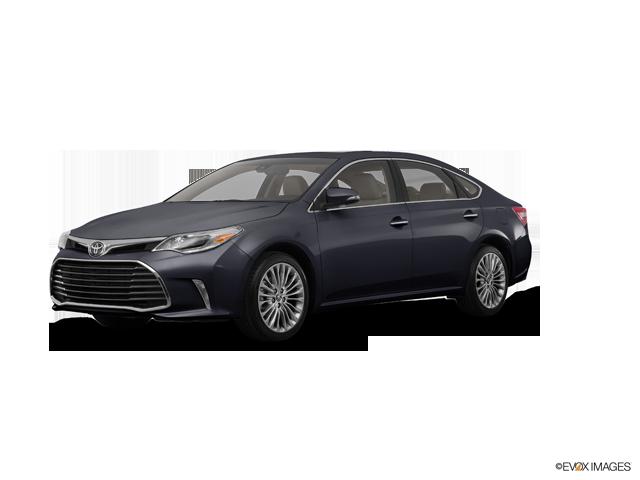 New 2017 Toyota Avalon Hybrid in Poway, CA
