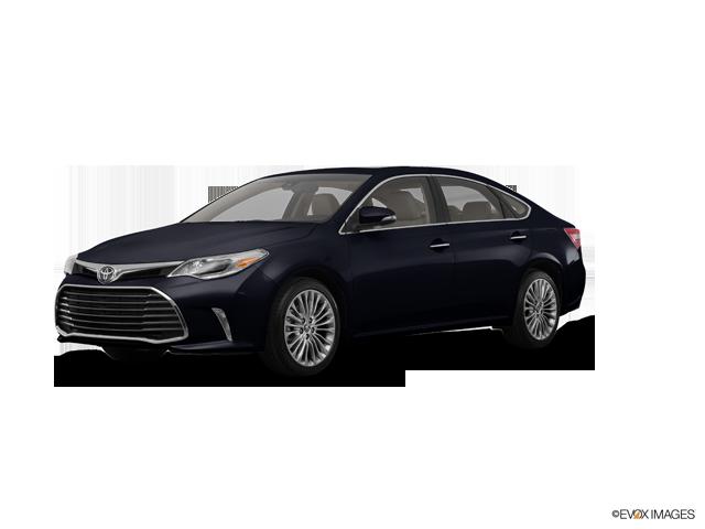 New 2017 Toyota Avalon in Fayetteville, TN
