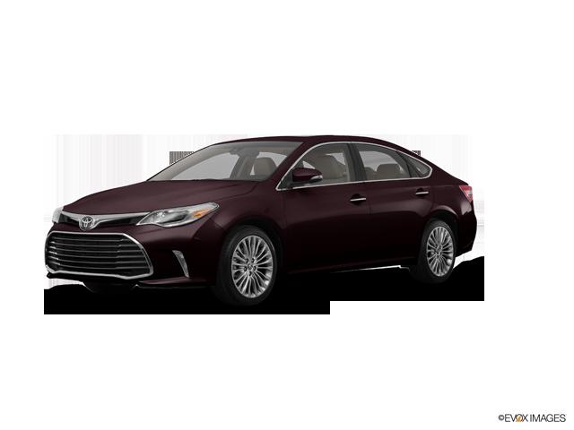 New 2017 Toyota Avalon Hybrid in Nicholasville, KY