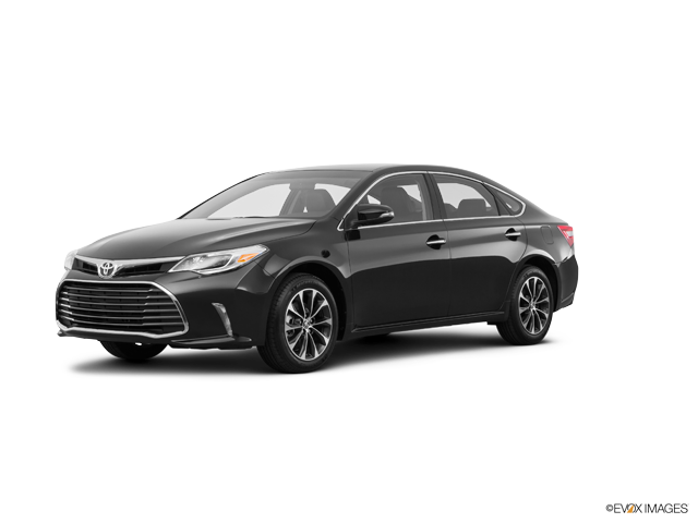 New 2017 Toyota Avalon in Henderson, NC